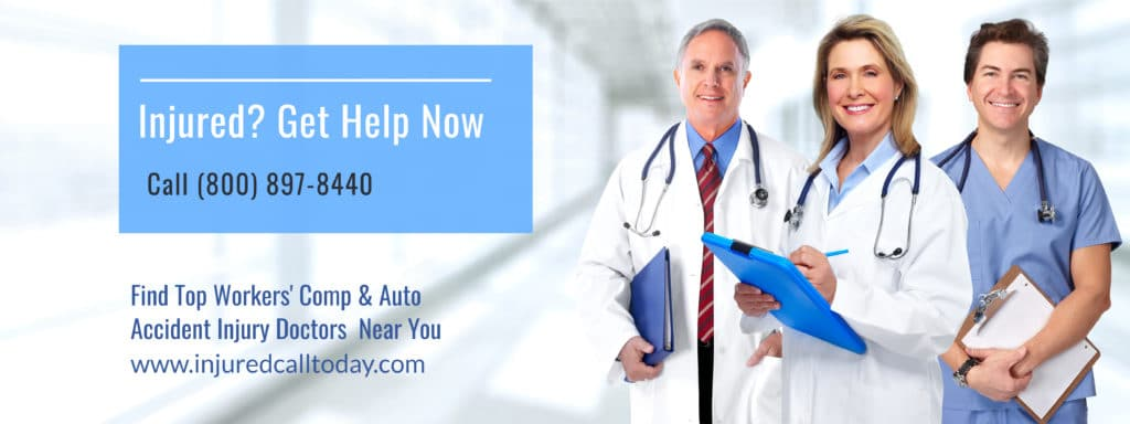 Top Car Accident Doctors in New York